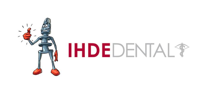 Установка имплантата IHDE (Швейцария)