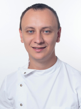 Козлов Юрій Олегович